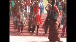 Marti Supraja Kuchipudi Dance @SiliconAndhra,2012