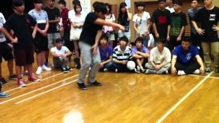 AngryBird2 VS Triple skills | 2On2 | 32強
