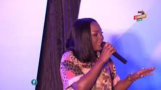 Alex Muhangi Comedy Store Dec 2018 - Rema Namakula
