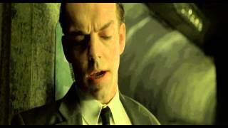 Neo vs Smith - The Matrix (Clip)