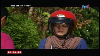 Awe Keno Nikoh (Cerita Rakyat Kelantan)