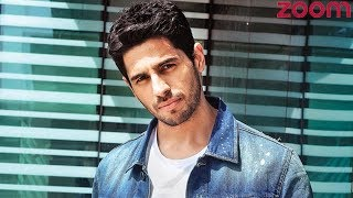 Sidharth To Not Take Any Risk With