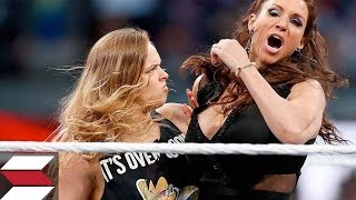 10 Women Who Should Fight Ronda Rousey In The WWE