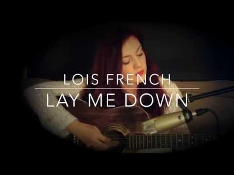 Xxx Mp4 Lay Me Down ACOUSTIC Lois French 3gp Sex