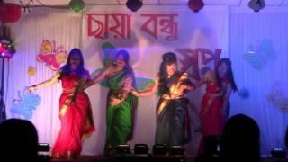Shopno Gulo - Opening performance