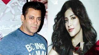 Salman Khan Returns Without Iulia | SHOCKING! Shruti Haasan Gets DEATH THREATS From Stalker