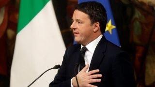 Italian referendum defeat not an anti-EU vote?