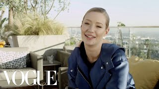 73 Questions with Iggy Azalea | Vogue