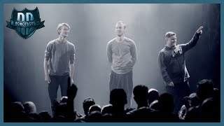 Robotboys Solos LIVE 2017 feat. Malthe Ørsted