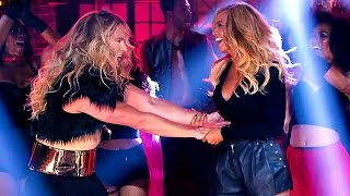 Beyonce Makes Special Appearance With Channing Tatum on 'Lip Sync Battle'