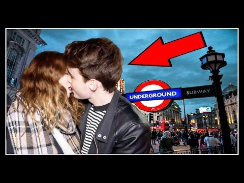 Xxx Mp4 EMBRASSER DES INCONNUES À LONDRES Version Sous Marque 3gp Sex