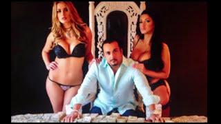 Tony Toutoni otro millonario que humilla a sus mujeres al tratarlas como perros