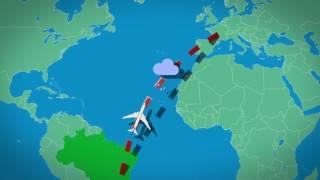 Brasileiro inventa inovador localizador de aeronaves