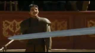 The Mountain vs The Red Viper ( Oberyn Martell ) - GoT S4E8 - HD