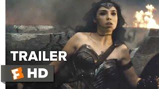 Batman v Superman: Dawn Of Justice TRAILER (2016) - Ben Affleck, Amy Adams Movie HD