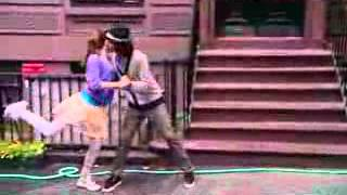 Step Up 3D  Moose   Camille Dance - YouTube