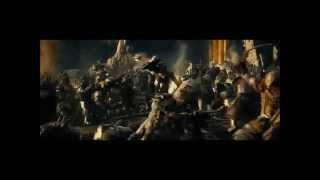 Lord Altairs Deadliest Warriors Vlad the Impaler vs Sun Tzu