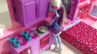 alle barbies
