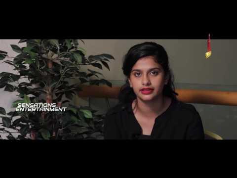 Baby Nayanthara & Julaina Ashraf Speaks About Marupadi | Sensations Entertainment