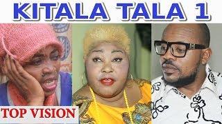 KITALA TALA Ep 1 Theatre Congolais  Sylla,Ebakata,Daddy,Makambo,Ada,Cocquette,Masuaku