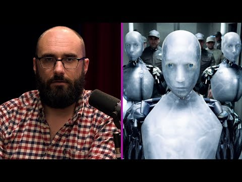 Vsauce Hates Robots & They re Not Happy About It