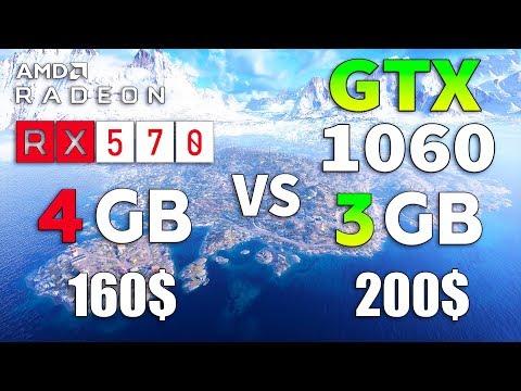 Xxx Mp4 RX 570 4GB Vs GTX 1060 3GB Test In 2019 3gp Sex