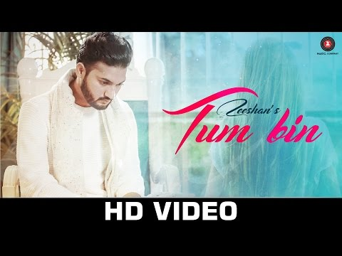 Tum Bin - Official Music Video | Zeeshan | Ullumanati