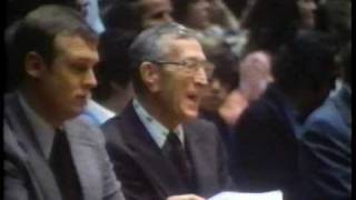 John Wooden - Sportscentury