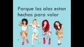 Little Mix - Wings (Subtitulada al Español)