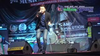 singer badal limbu || k saro hau ramri ma ramri || Aawaj Online TV