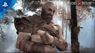 God of War - Trailer de la historia en Español Latino | PS4
