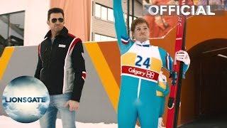 Eddie The Eagle - UK & IRL Official Trailer - In Cinemas Now
