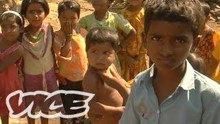 インド「聖なる売春」2/4 - Prostitutes of God Part 2