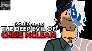 Total Drama: The TRUTH Between Chris McLean and Chef Hatchet! (Chris McLean: Part 2) [Theory]
