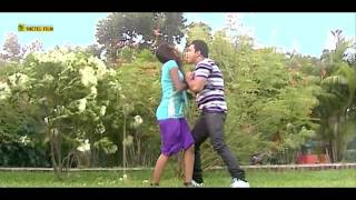Amar Ei Mon Diyechi  । Bangla Song । HD Video