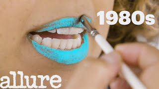 100 Years of Lips   Allure