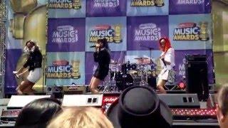 McClain - Tell A Friend (Radio Disney Music Awards 2014)