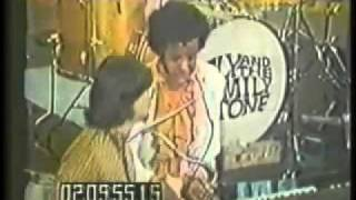 Sly & The Family Stone - Dance To The Music - Music Lover.flv