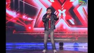 X Factor India - X Factor India Season-1 Episode 5 - Full Episode - 2nd June 2011