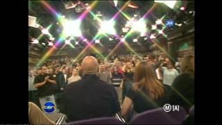 Network Ten PRG 2005