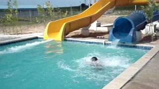 fun splash water park debe