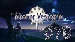 Tales of Vesperia PS3 English Playthrough with Chaos part 70: Heart to Hearts