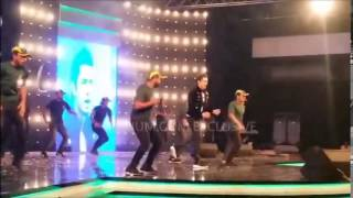 Ab Khel Ke Dikha   Ali Zafar Perfomance in Opening Ceremony of Pakistan Super League