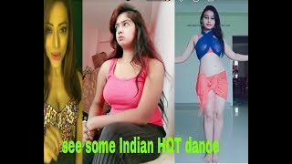 Indian HINDI HOT SEXY DANCE IN NEW HINDI MOVIE SONGS 2018