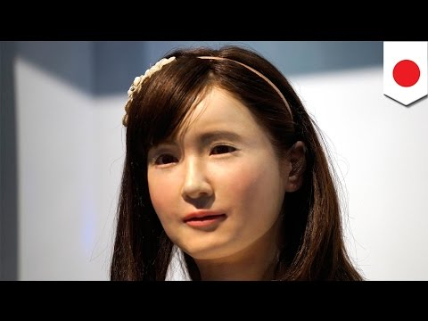 Xxx Mp4 Robot Sex Japanese Robot Makers Will Change Our Lives In More Ways Than One 3gp Sex