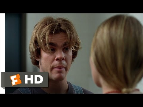 Dazed and Confused 3 12 Movie CLIP Don Hits on a Teacher 1993 HD
