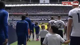 Tottenham vs Chelsea 1 - 2  All Goals & Highlights