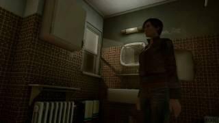 Heavy Rain HD Playthrough Part 59 - House On Fire