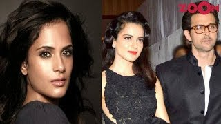 Richa Chadha GETS DRAGGED in Hrithik Roshan-Kangana Ranaut FEUD? | #RichaInTrouble | Bollywood News
