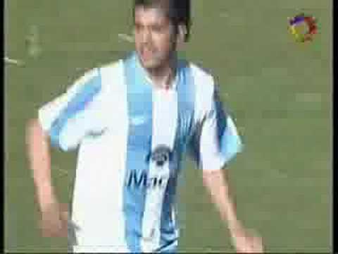 Gol de Sosa vs Independiente